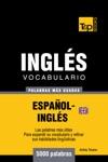 Vocabulario Espaol-Ingls Britnico 5000 Palabras Ms Usadas
