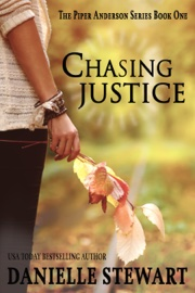 Chasing Justice book summary