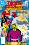 Tales Of The Legion 1984- 323