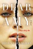 Dear Amy - Helen Callaghan Cover Art