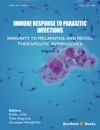 Immune Response To Parasitic Infections Immunity To Helminths And Novel Therapeutic Approaches Volume 2
