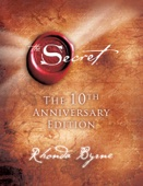 The Secret - Rhonda Byrne Cover Art