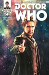 Doctor Who The Eighth Doctor 1