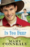 In Too Deep The Kincaid Brides Book 2