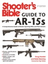 Shooters Bible Guide To AR-15s