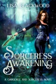 Lisa Blackwood - Sorceress Awakening  artwork