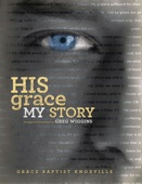 Greg Wiggins - His Grace My Story  artwork