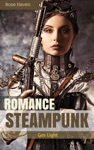 Steampunk Romance Gas Light Mystery Suspense Romance Short Stories