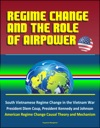 Regime Change And The Role Of Airpower South Vietnamese Regime Change In The Vietnam War President Diem Coup President Kennedy And Johnson American Regime Change Causal Theory And Mechanism