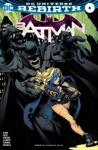Batman 2016- 6