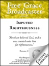 Imputed Righteousness