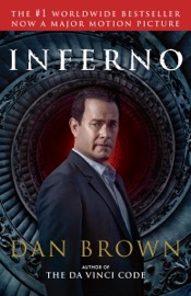 Inferno - Dan Brown Book