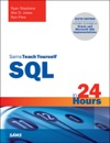SQL In 24 Hours Sams Teach Yourself 6e