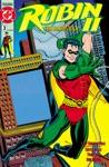 Robin II Jokers Wild 1991- 3