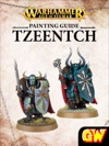 Painting Guide Tzeentch Warhammer Age Of Sigmar Tablet Edition