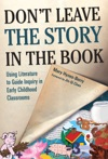 Dont Leave The Story In The Book