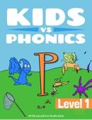 Learn Phonics: P - Kids vs Phonics (iPhone Version)