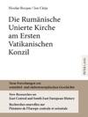 Die Rumnische Unierte Kirche Am Ersten Vatikanischen Konzil