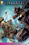 Injustice Gods Among Us Year Five 2015- 6