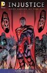 Injustice Gods Among Us Year Five 2015- 1