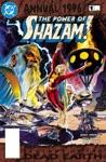 The Power Of Shazam Annual 1996- 1