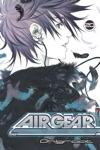 Air Gear Volume 20