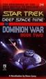 Star Trek: Deep Space Nine: The Dominion War, Book 2: Call to Arms