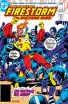 The Fury Of Firestorm 1982- 15