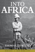Into Africa - Thomas Sterling Cover Art