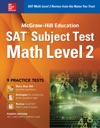 McGraw-Hill Education SAT Subject Test Math Level 2 4th Ed