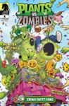 Plants Vs Zombies 6 Grown Sweet Home