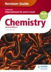 Cambridge International ASA Level Chemistry Revision Guide 2nd Edition