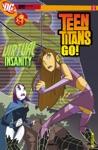 Teen Titans Go 2003- 20