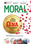 Moral Dergisi Say 121  Varlk Mtihan Ona Uymakla Mmkn ASM