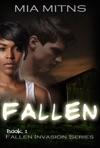 Fallen Fallen Invasion Series Book 1