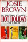 The Housewife Assassins Hot Holiday 3-Book Bundle