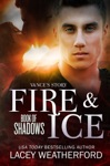 Book Of Shadows Fire  Ice