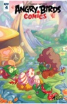 Angry Birds Comics 2016 4