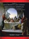 Gua De Estudio Del Nuevo Testamento Parte 2 El Infinito Sacrificio Expiatorio Hechos De Los Apstoles