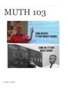 MUTH 103