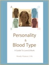 Personality  Blood Type