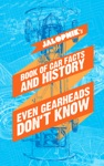 Jalopniks Book Of Car Facts And History Even Gearheads Dont Know