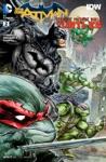 BatmanTeenage Mutant Ninja Turtles 2015- 2