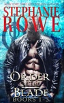 Order Of The Blade Boxed Set Books 1-3