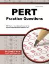 PERT Practice Questions