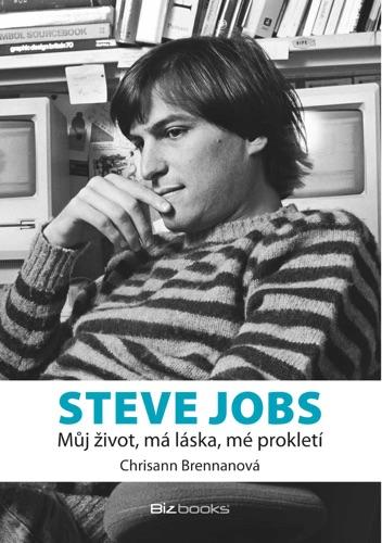 Steve Jobs - mj ivot m lska m proklet