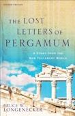 The Lost Letters of Pergamum