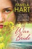 Pamela Hart - The War Bride artwork