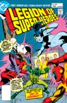 The Legion Of Super-Heroes 1980- 263