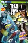 Teen Titans Go 2003- 30